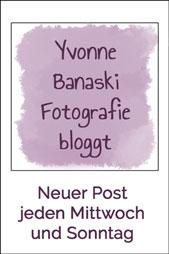Yvonne bloggt über Fotografie
